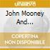 John Mooney And Bluesiana - Travelin'On