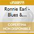 Ronnie Earl - Blues & Forgiveness