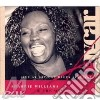 Sharrie Williams - Live At The Bay-car