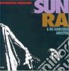 Sun Ra & His Omniverse Arkestra - Destination Unknown