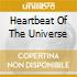 HEARTBEAT OF THE UNIVERSE