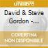 David & Steve Gordon - Sacred Earth Drums