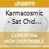 Karmacosmic - Sat Chid Ananda