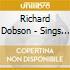 Richard Dobson - Sings Townes Van Zandt