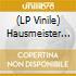 (LP VINILE) LP - HAUSMEISTER          - WEITER