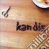 Kandis - Airflow