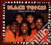 Black Voices - Space To Breathe