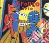 David Tronzo Trio - Yo! Hey!