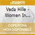 Veda Hille - Women In (e)motion Fest.