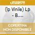 (LP VINILE) LP - B. FLEISCHMANN       - WELCOME TOURIST
