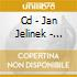 CD - JAN JELINEK - KOSMISCHER PITCH