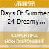 DAYS OF SUMMER - 24 DREAMY VOCALS AND BOSSA NOVA
