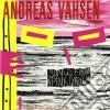 Vahsen Andreas - Songs From A Pink Garage