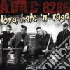 A.d.a.c. - Love Hate 'n' Rage