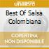 BEST OF SALSA COLOMBIANA