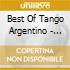 BEST OF TANGO ARGENTINO - AROUND 1950'S