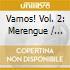 VAMOS! - MERENGUE
