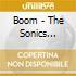 BOOM - THE SONICS TRIBUTE