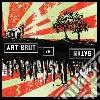 (LP VINILE) ART BRUT VS SATAN