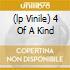 (LP VINILE) 4 OF A KIND
