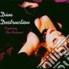Diva Destruction - Exposing The Sickness