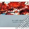Cafe' Abstrait Vol.2