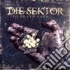 Die Sektor - To Be Fed Upon