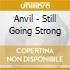 Anvil - Still Going Strong