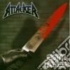 Attacker - Soultacker