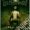 Leatherwolf - World Asylum