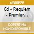 CD - REQUIEM - PREMIER KILLING