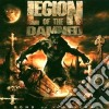Legion Of The Damned - Sons Of The Jackal