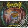 Crematory - ...just Dreaming