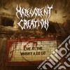 Malevolent Creation - Live At The Whisky A Go Go