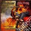 TASTE OF REBELLION & LIVE UNTOLD - CD+DV