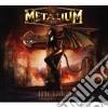 Metalium - Incubus Vol.7