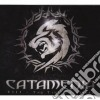 Catamenia - Viii:the Time Unchained