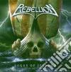 Rebellion - Sagas Of Iceland