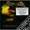 Rebellion - Miklagard