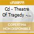 CD - THEATRE OF TRAGEDY - SAME TITLE