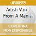 Artisti Vari - From A Man Of Mysteries - Steve Wynn Tribute