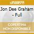 Jon Dee Graham - Full