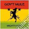 Gov't Mule - Mighty High