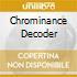 CHROMINANCE DECODER