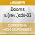 Dooms n.(rev.)cds-03