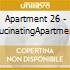 Apartment 26 - HallucinatingApartment 26