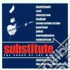 Substitute - The Songs Of The Who