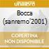 BOCCA (SANREMO'2001)