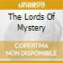 THE LORDS OF MYSTERY