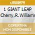 1 GIANT LEAP (N.Cherry,R.Williams..)